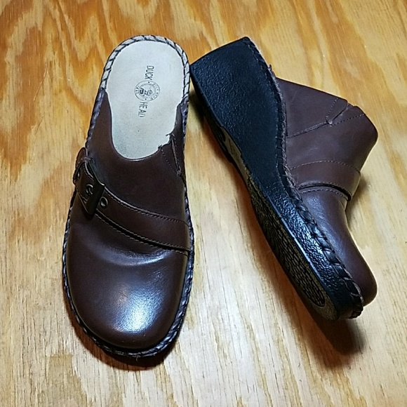 duck head shoes